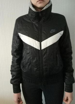 Куртка-nike