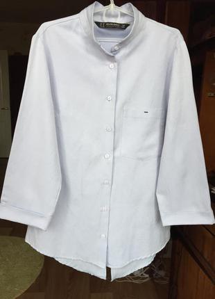 Рубашка dilvin - идеальный выбор!