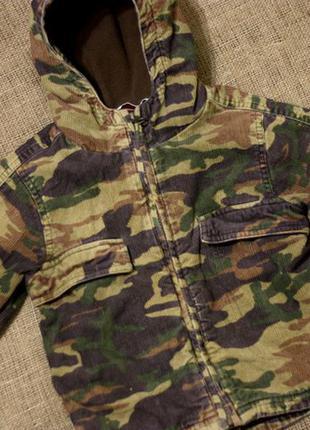 """Куртка """"george"""" 3-4 года"""