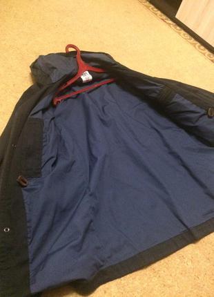 Куртка осень/весна staff