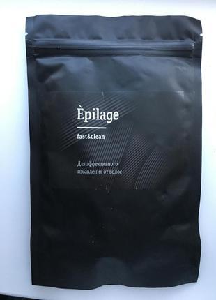 Epilage для эффективного избавления от волос
