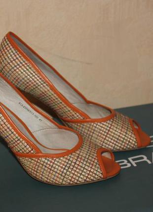 Туфли от braska