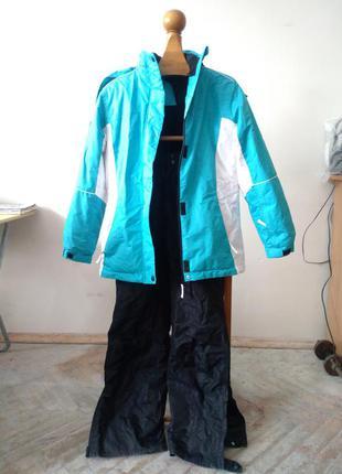 Лыжный костюм donnay international