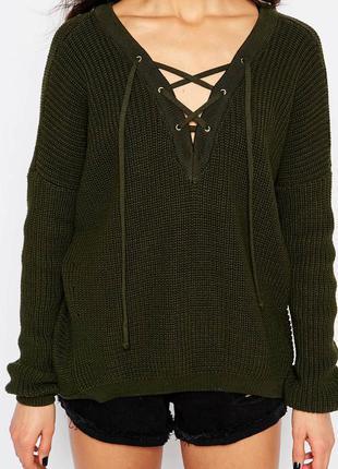 Oversize оверсайз зимняя кофта джемпер свитер