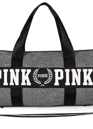 Спортивная сумка для фитнеса victorias secret