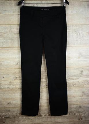 Стильные черные брюки от top secret