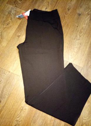 Классические брюки большого размера