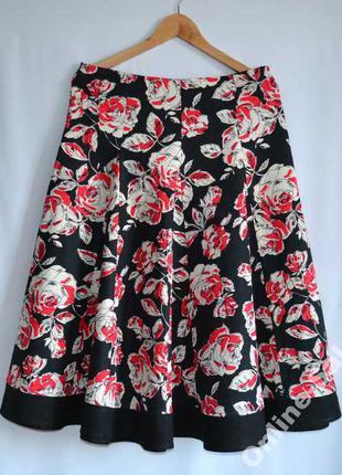 Marks & spencer - фирменная юбка