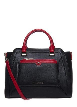 Love moschino сумка. оригинал италия.