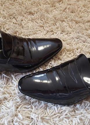 Туфли d & e original италия