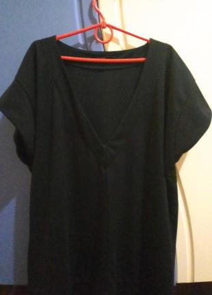 Сукня-туніка