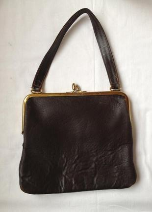 Винтажная сумка 60-х годов