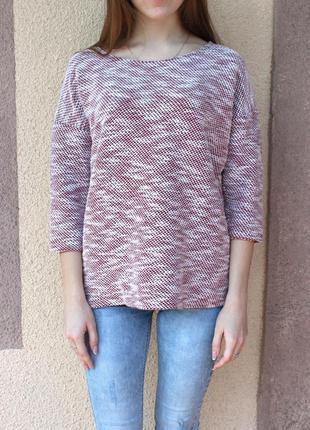 Распродажа! всего!!! яркий стильный свитер
