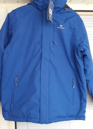 White sierra оригинал новая куртка курточка