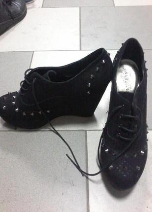 Супер ботинкт 42 размер