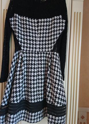 Платье babylon eureka.