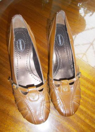 Graceland. туфли