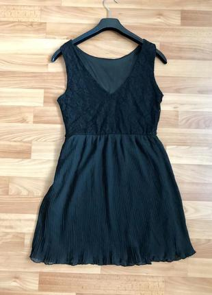 Платье new yorker