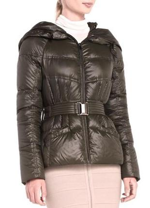 Курточка на пуху bcbg, размер xs