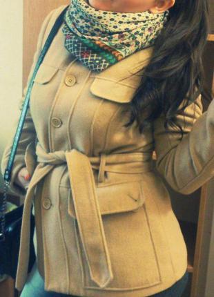 Весеннее пальто kira plastinina