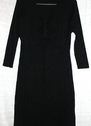 Лаконичное платье montego
