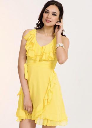 Летнее платье, бренд  relish