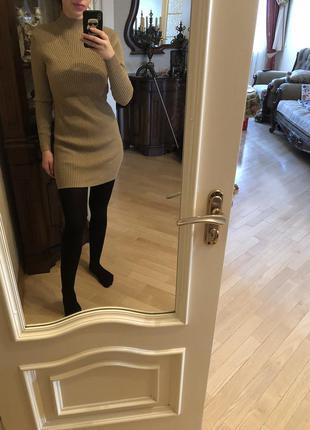 Новое платье morgan, s-m