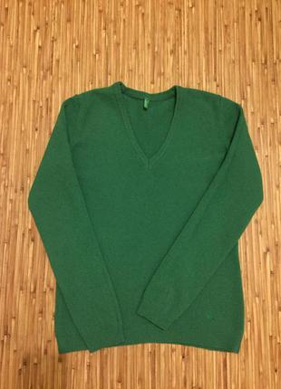 Свитер пуловер джемпер benetton