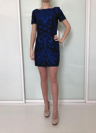 Платье french connection р.xs-s