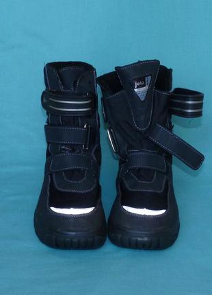 Ботинки лыжные jeta