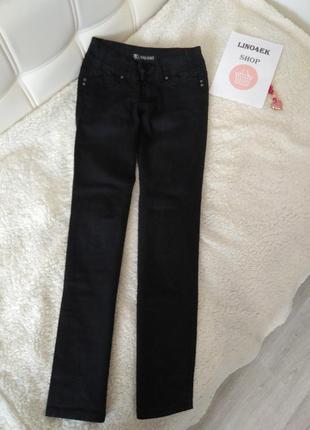 Чёрные джинсы очень крутые!!! ❤