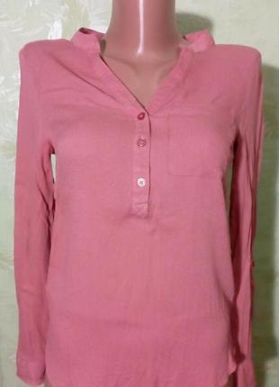Лёгкая блуза от f&f