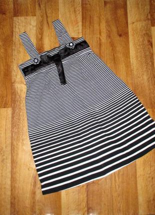 Нарядное летнее платье, сарафан , рост 146-152 см