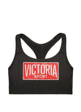 Спортивный топ victoria's secret!!! размер s