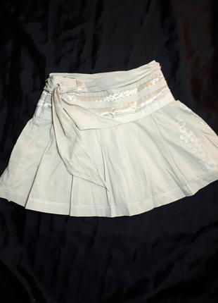 Очень красивая юбка dkny - 4 года