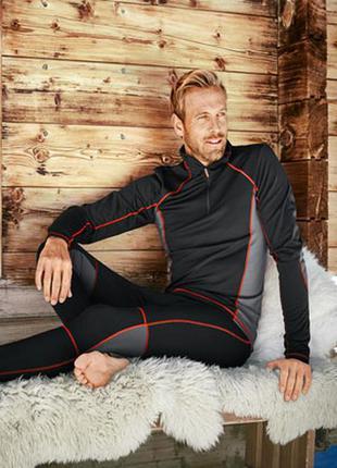 Спортивное термо-белье штаны тсм tchibo, размер s