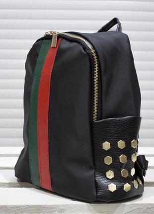 Стильный и компактный рюкзак