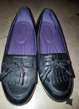 Туфли hotter