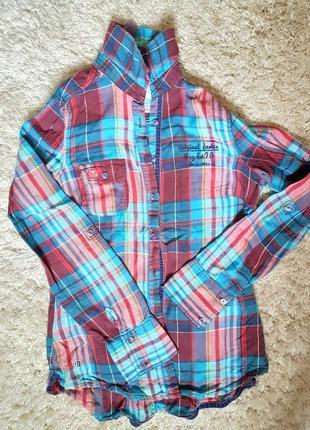 Стильна сорочка