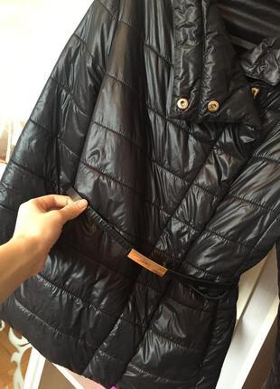 Жіноча курточка, женская короткая куртка kira plastinina