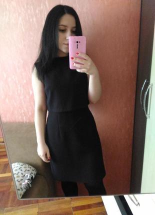 Платье с красивой спиной kira plastinina