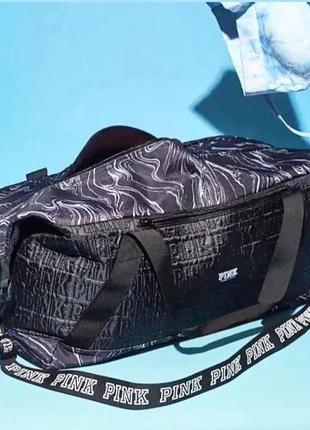 Стильна та в містка спортивна сумка vs💞