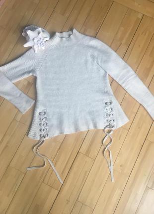 Стильный свитер french connection