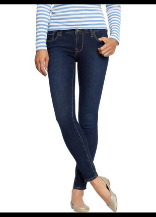 Стильні джинси-скіни old navy