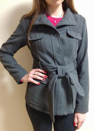 Классическое пальто кира пластинина ! ❤️