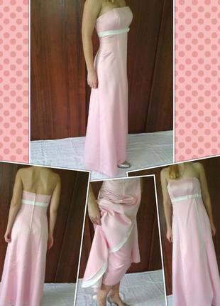 Милейшее платье для выпускного или подружки невесты