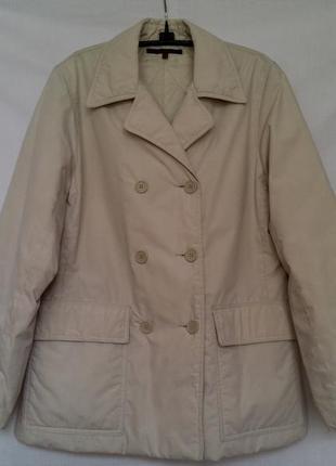 Легкая весенняя куртка