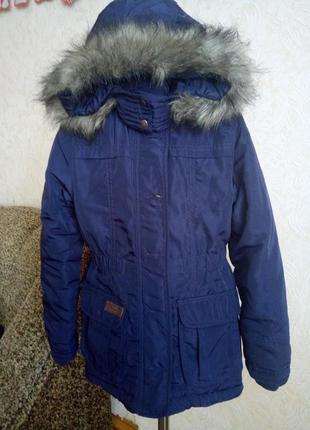Осeнняя курточка