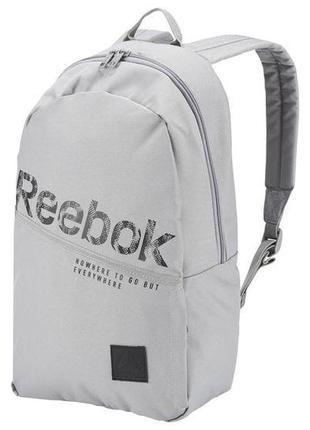 Спортивный рюкзак reebok style found follow gr bp (артикул: ce1028)