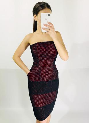 Плаття миди размер м